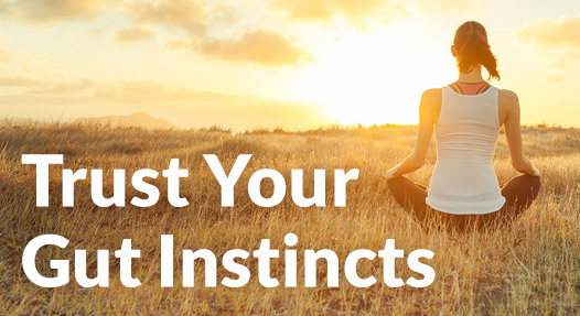Trust Your Gut Instincts - Gut Instincts Nutrition Counselling